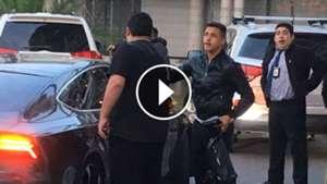 video Alexis Sanchez en Chile 02062017