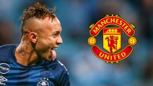 Everton Man Utd