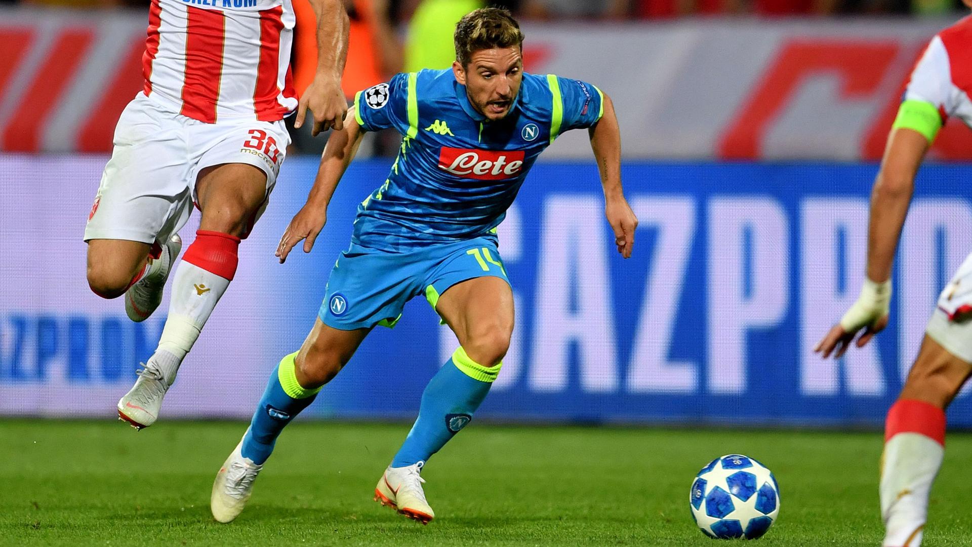 Juve Napoli, Ancelotti ritrova i bianconeri: i precedenti