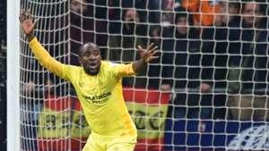Seydou Doumbia leaves Girona by mutual consent