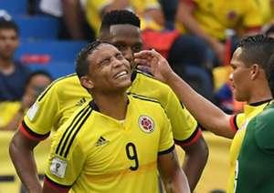 Luis Fernando Muriel Colombia