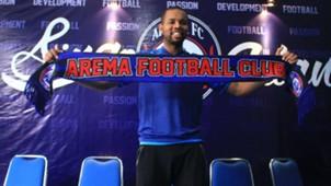 Thiago Furtuoso - Arema FC