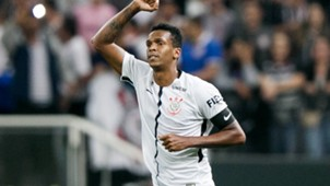Jo Corinthians Atletico-PR Brasileirao Serie A 15072017