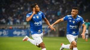 Pedro Rocha Egidio Cruzeiro Atlético-MG Copa do Brasil 11072019