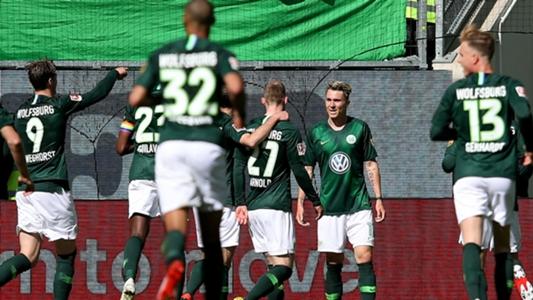 Fcn Wolfsburg
