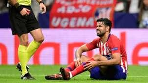 Diego Costa Atletico de Madrid Brugge UCL 03102018