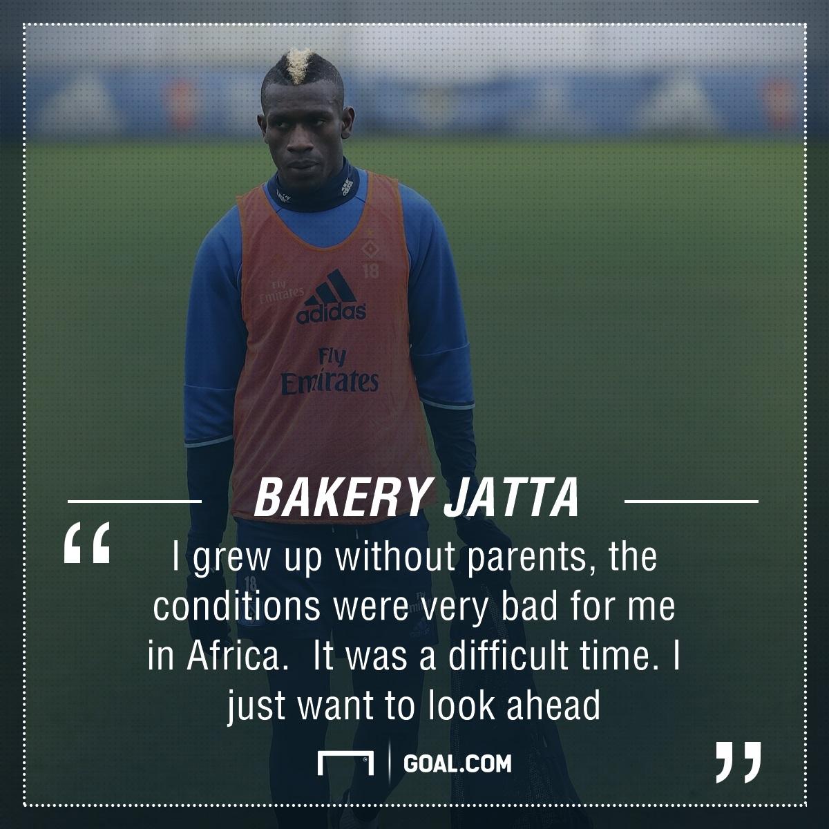 GFX Bakery Jatta Quote