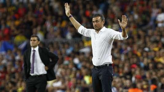 Valverde Luis Enrique