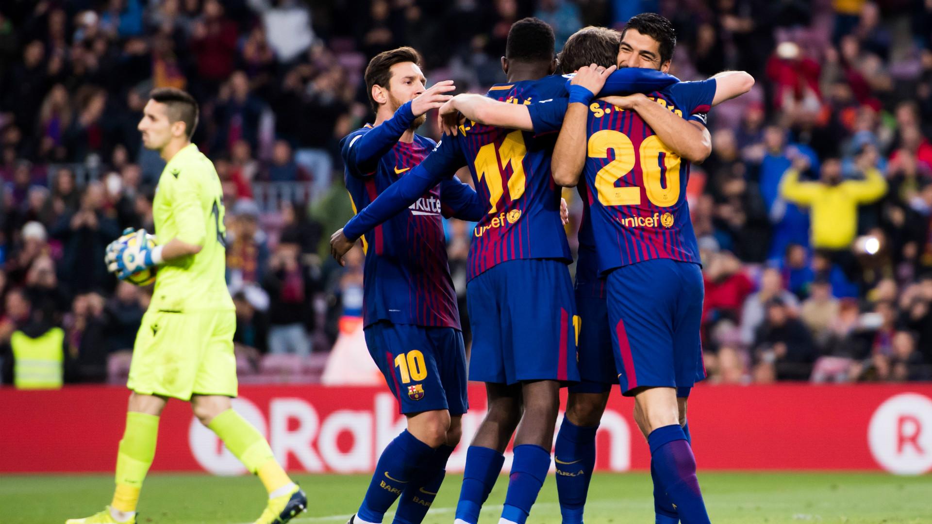 barcelona spiel heute live stream