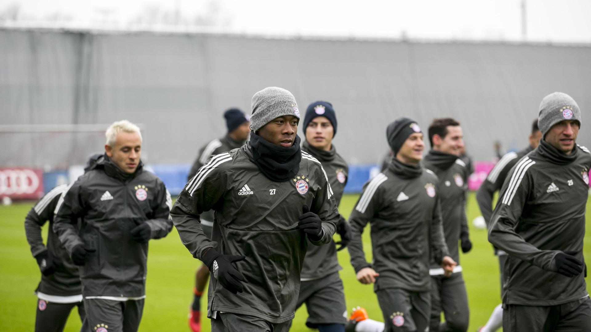 FC Bayern München 19022018