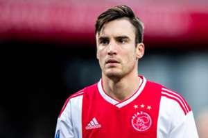 Nicolas Tagliafico Ajax 11112018
