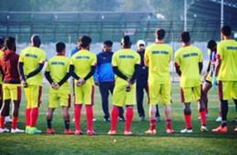 Gokulam Kerala  FC I League