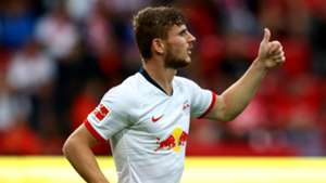 RB Leipzig - Timo Werner prolonge jusqu'en 2023