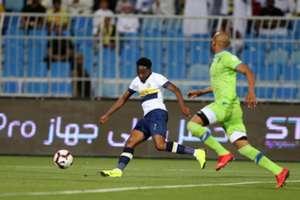 أحمد موسى - النصر - الفتح