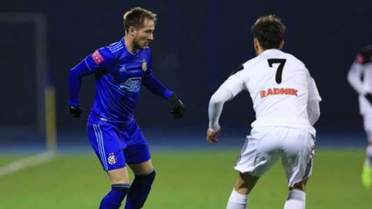 Dinamo Slaven Belupo Hajrovic Croatian Cup 05122018
