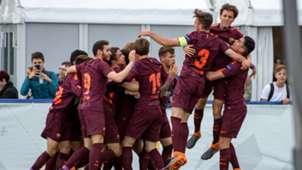 FC Barcelona UEFA Youth League 23042018