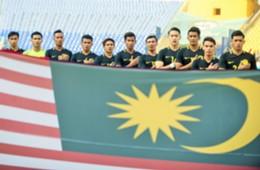 Malaysia U-23, Asian Games, 15082018