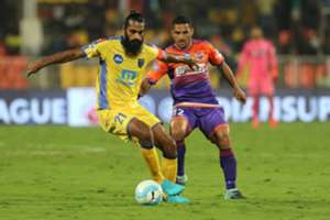 Pune City vs Kerala Blasters