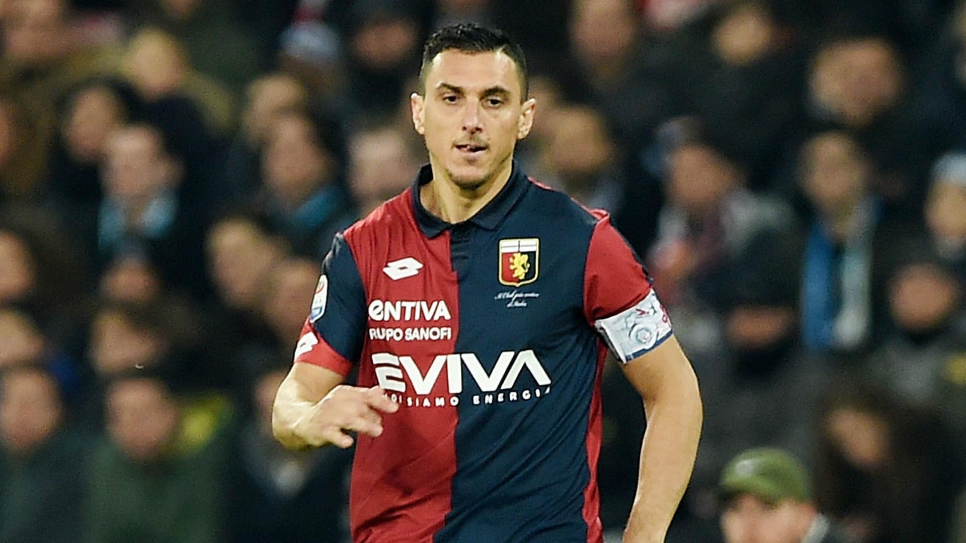 Juric, Totti? Genoa farà la sua partita
