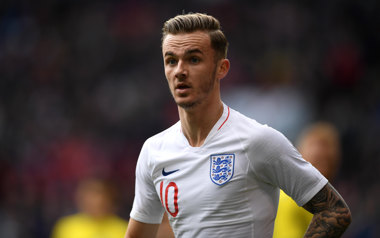 James Maddison El Prospecto Nxgn De Leicester City E Inglaterra Goal Com