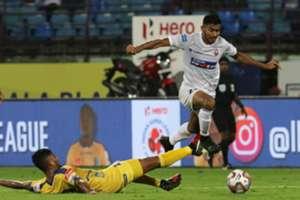 Ashique Kerala Blasters FC Pune City ISL