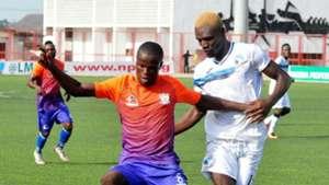 Ajibola Otegbeye, Kelly Kester