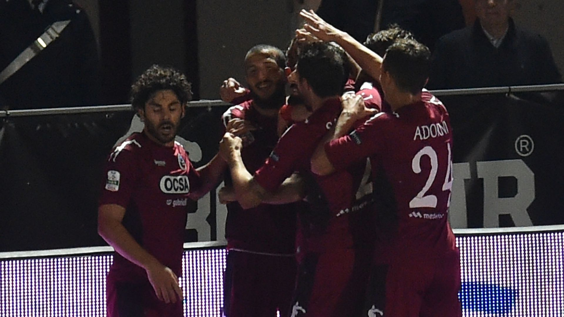 Cittadella Serie B