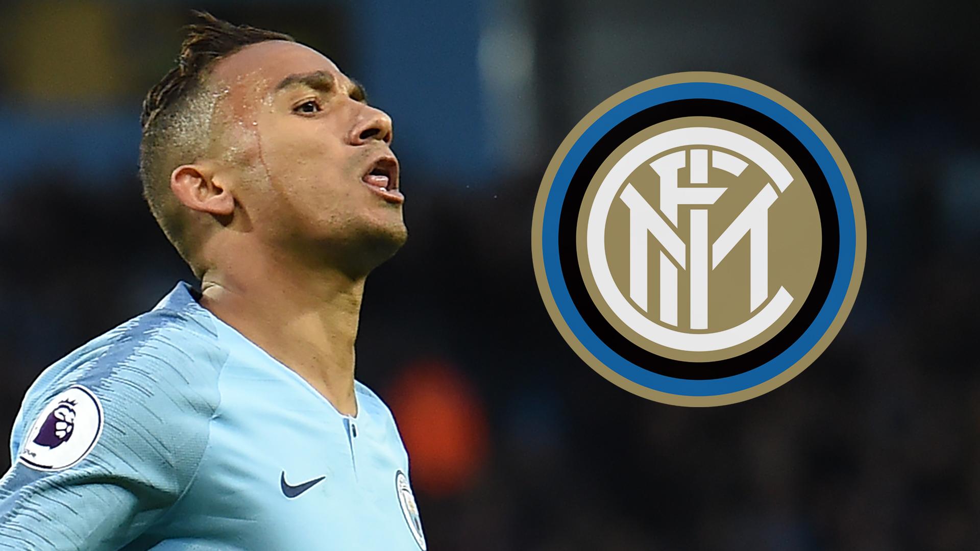 Danilo Inter image