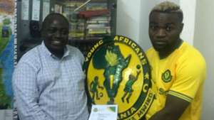 Caf Champions League: Yanga SC desperate for two players to face Zesco United
