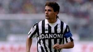 Roberto Baggio Juventus