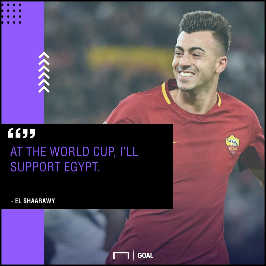 El Shaarawy PS