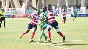 Gor Mahia v AFC Leopards 3