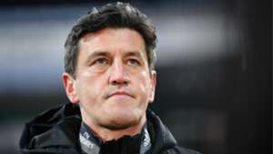 Jens Todt Hamburger SV