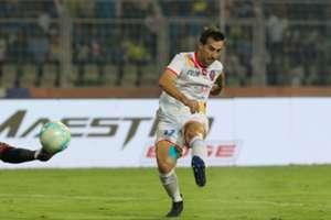 FC Goa ATK ISL 2017-18