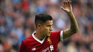 2017-07-21 Liverpool Coutinho