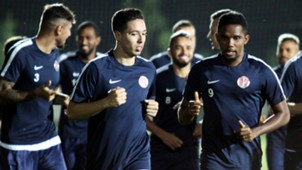Samir Nasri Antalyaspor Training 22082017