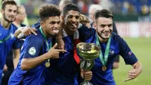 U19 France