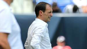 Massimiliano Allegri Juventus coach