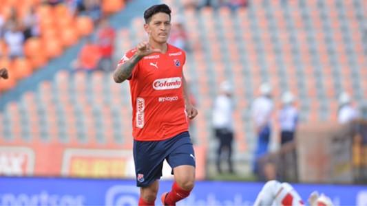 German Cano Independiente Medellin Liga Aguila 2018