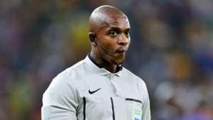 Zakhele Siwela, April 2017, PSL assistant referee