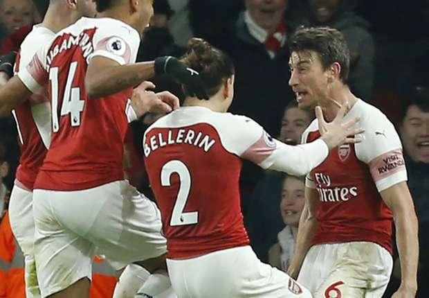 Arsenal 2 x 0 Chelsea: Em casa, Gunners levam a melhor