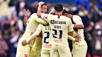 América Clausura 2019 230119