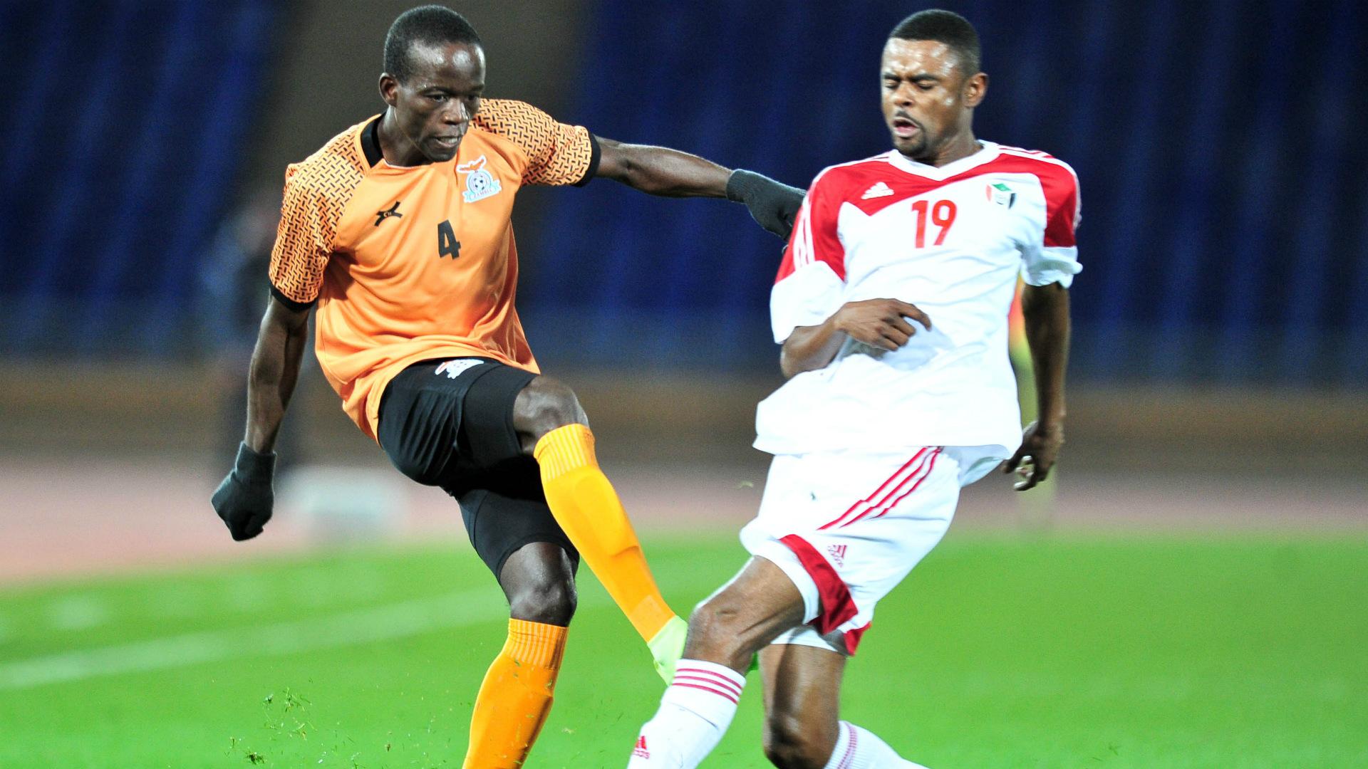 CHAN 2018: CECAFA region country Sudan outwits Zambia to reach semi finals