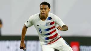 Weston McKennie USA 06222019