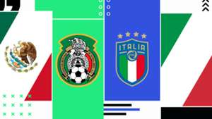 Messico u21-Italia u21 tv streaming