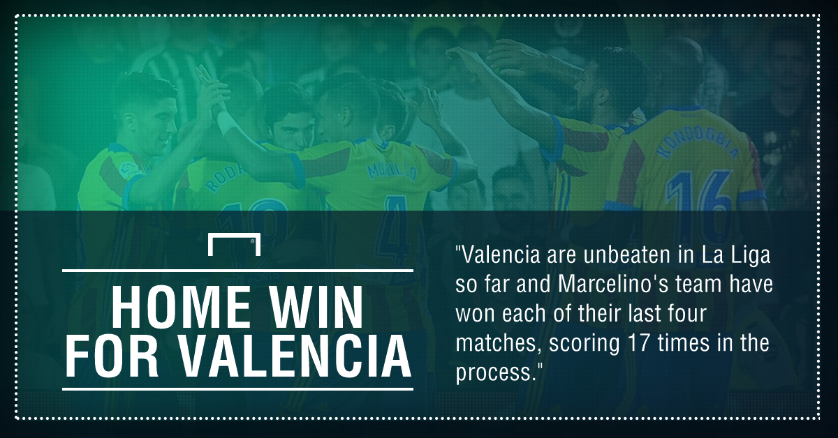 Valencia Sevilla graphic