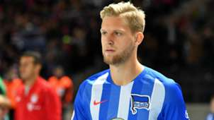 ONLY GERMANY Arne Maier Hertha BSC 28092018