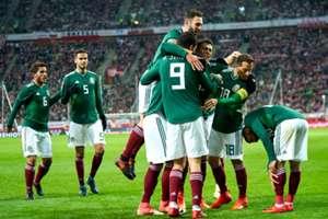 Selección mexicana 301117