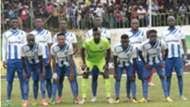 AFC Leopards v Tusker.