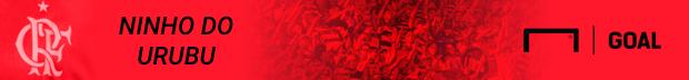 Header Flamengo 2019 Ninho do Urubu